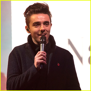 Nathan Sykes Will Not Choose A Favorite Song Off His New Album