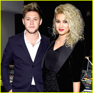 Niall Horan & Tori Kelly Team Up For Capitol Records Anniversary Gala