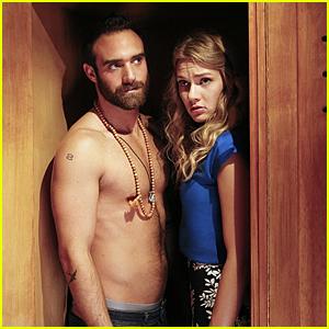 Evie & Xavier Right Old Wrongs on 'No Tomorrow' Tonight