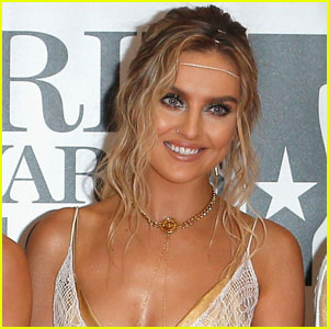 VIDEO: Perrie Edwards Confirms She's Single!