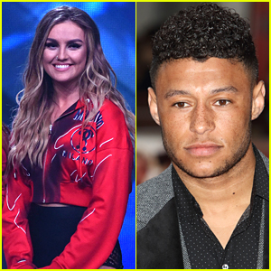 Who Is Perrie Edwards' Rumored New Boyfriend Alex Oxlade-Chamberlain? 5 Things To Know!