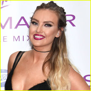 Perrie Edwards Says Little Mix's 'Glory Days' is a 'Love & Heartbreak Album'