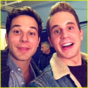 There Was a 'Pitch Perfect' Reunion This Week!