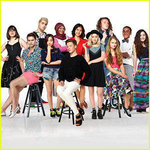 Project Runway Junior Returns December 22nd With Olivia Holt as Finale Guest Judge!