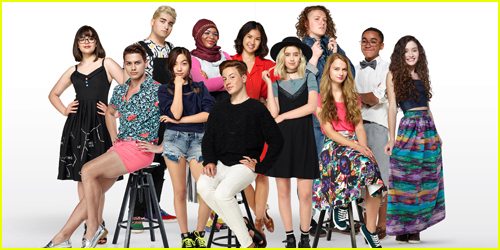 Project Runway Junior: Meet The Designers For Season Two!
