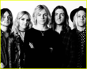 Ross Lynch Writes Sweet Note To Fans While Writing New R5 Music