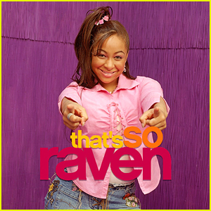 'That's So Raven' Spinoff: New Details Emerge About Raven's Kids!