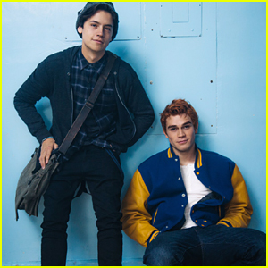 Cole Sprouse's New Show 'Riverdale' Gets Premiere Date!