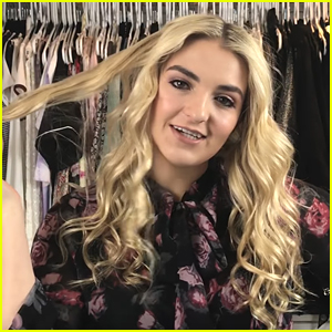 VIDEO: You Can Get Rydel Lynch's Curls For Under $50!