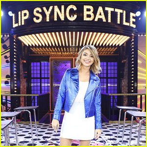 Sarah Hyland To Host Lip Sync Battle Spin-Off!