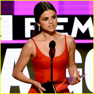 Selena Gomez: 10 Other Times She Totally Inspired Us With Her Words