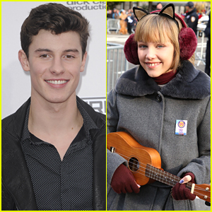 AGT Winner Grace VanderWaal Gets Guitar Lesson from Shawn Mendes!