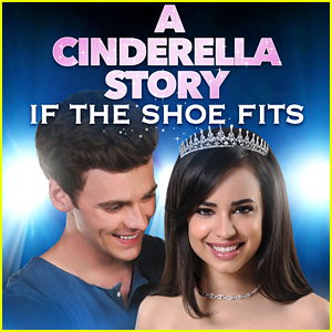 Sofia Carson Dishes on 'A Cinderella Story' - 'It Was A Dream!'