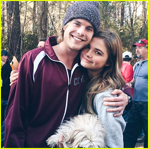VIDEO: Stefanie Scott Lives In Graham Rogers' Memories in 'Life at These Speeds' Trailer
