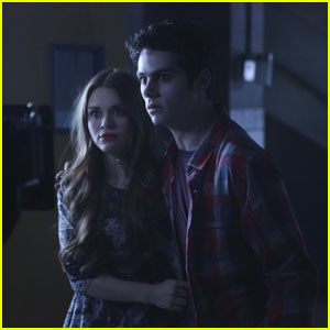 This is Why 'Teen Wolf' is Finally Focusing on the Stiles & Lydia Relationship