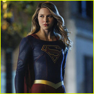 'Supergirl' Gets Drained of Her Powers Tonight