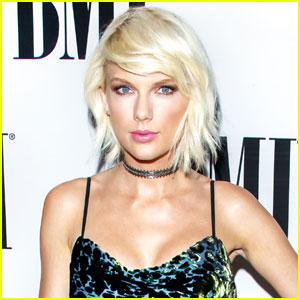 Taylor Swift Announces Televison Show #TaylorSwiftNow!