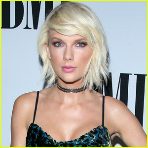 Taylor Swift's Alleged Stalker Followed Her to Texas!