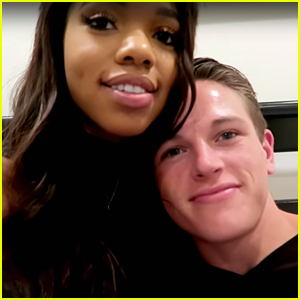 Teala Dunn Reveals She Has A New Boyfriend!