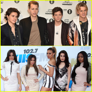 The Vamps Covered Fifth Harmony's 'That's My Girl' & Fans Are Freaking Out