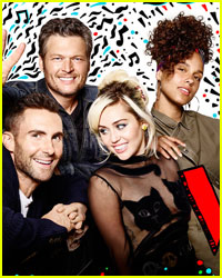 Meet The Top 12 Contestants on 'The Voice' 2016: Season 11!