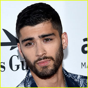 Zayn Malik Used to Go 'Two or Three Days Straight' Without Eating!