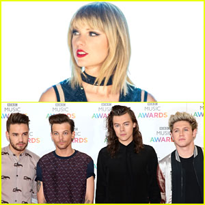 Taylor Swift Tops Highest-Paid Musicians of 2016 List, One Direction Comes in Second!