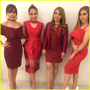 VIDEO: 4th Impact Give Thanks to Fans After Sharing Cute Holiday Cover