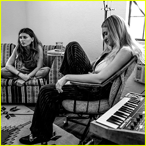Four Things You Need To Know About Aly & AJ's Upcoming Music