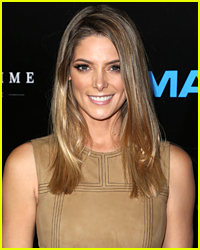 'Twilight' Star Ashley Greene Just Got Engaged To Her Longtime Boyfriend!