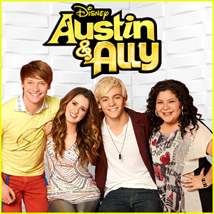 Laura Marano Celebrates 5 Years of 'Austin & Ally' with Flashback Pics!