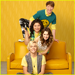 Ross Lynch Gets Tons of Birthday Love From His 'Austin & Ally' Cast