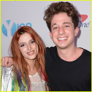 Charlie Puth & Bella Thorne: Fans React to Breakup Drama