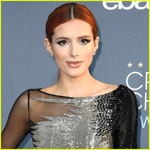 Bella Thorne Doesnt Shave Her Legs & Doesn't Care What You Think About It Either