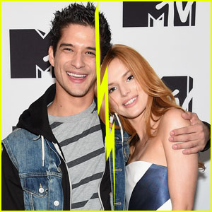 Bella Thorne & Tyler Posey Split: What Went Wrong?