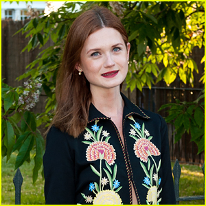 Harry Potter's Bonnie Wright Wants To Ditch The Gender Term Before Director