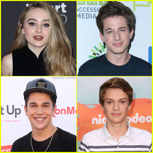 Sabrina Carpenter, Jace Norman & More Stars Reveal Their 2016 Holiday Plans & Traditions!