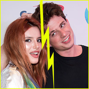 Charlie Puth Apologizes to Tyler Posey, Seems to End Things with Bella Thorne