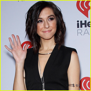 MUSIC: Christina Grimmie's Family Releases First Teaser for New Song 'Invisible'