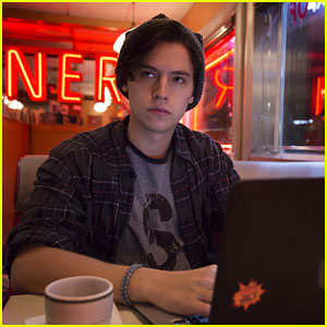 Cole Sprouse Hopes Archie Fans Will Love 'Riverdale' (JJJ Interview)