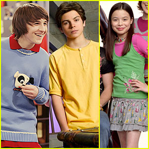 Disney Channel Characters