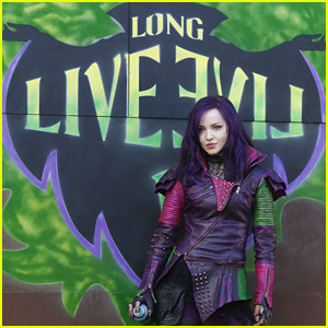 VIDEO: Dove Cameron's Full Version of 'Evil' is Here & It's Sooo Good!