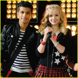 Dove Cameron Cancels Her Flight Just To See Jordan Fisher in 'Hamilton'