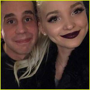 Dove Cameron's Edgy New Look & How to Get It!