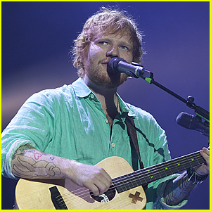 Could Ed Sheeran Make His Comeback at the 2017 Grammy Awards?