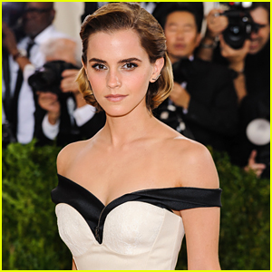 MUSIC: Listen To More of Emma Watson's Singing Voice Now!