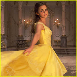 OMG! Emma Watson's 'Beauty & The Beast' Doll Sings 'Something There' - Listen Now!