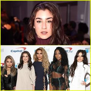 Fifth Harmony's Lauren Jauregui Makes Shocking Allegations in Alleged Leaked Audio