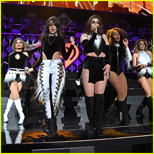 VIDEO: Fifth Harmony Blow Away Everyone at Z100's Jingle Ball 2016!