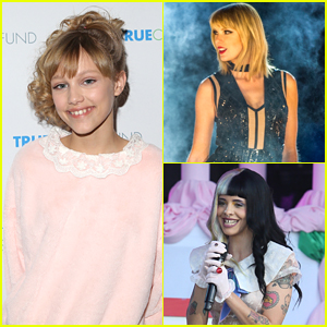 Grace VanderWaal Would Like You To Stop Comparing Her To Taylor Swift Now